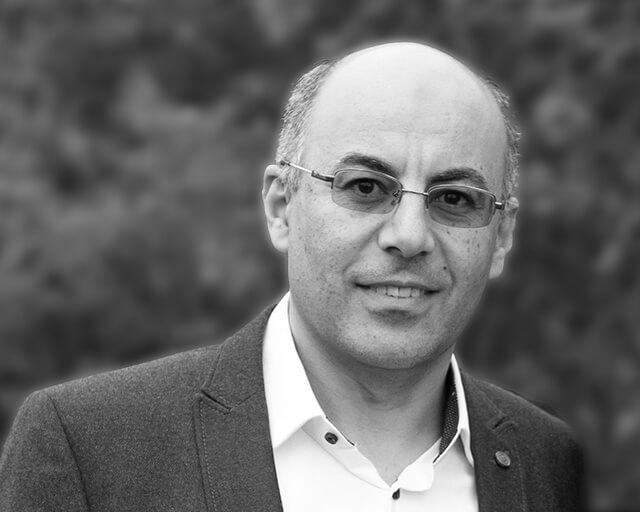 Dr. Munir Salman